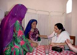 Malalai Hospital (Rawalpindi) Becomes Malalai Clinic (Khewa